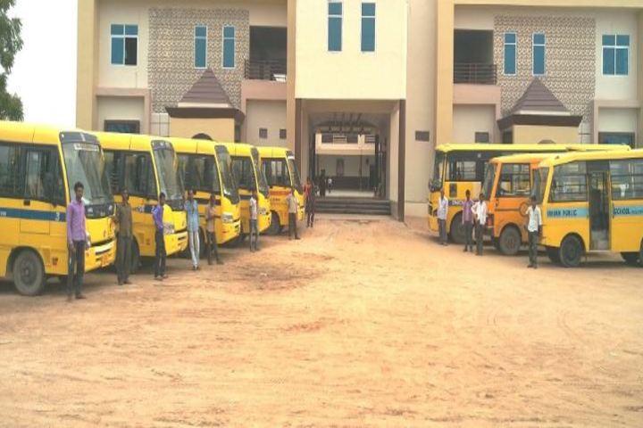 Adarsh International School-Transport