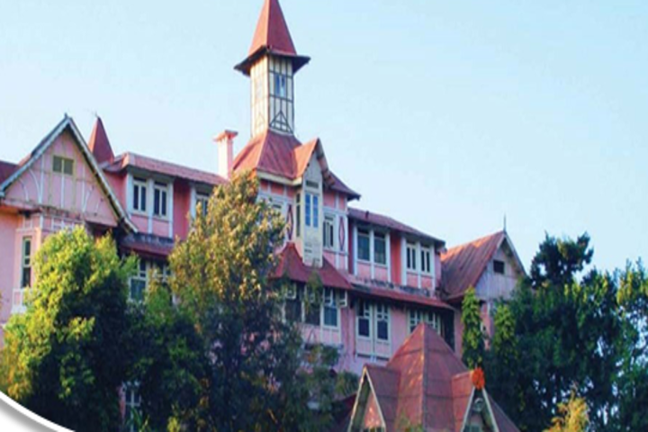 Adarsh Vidya Mandir-Campus View