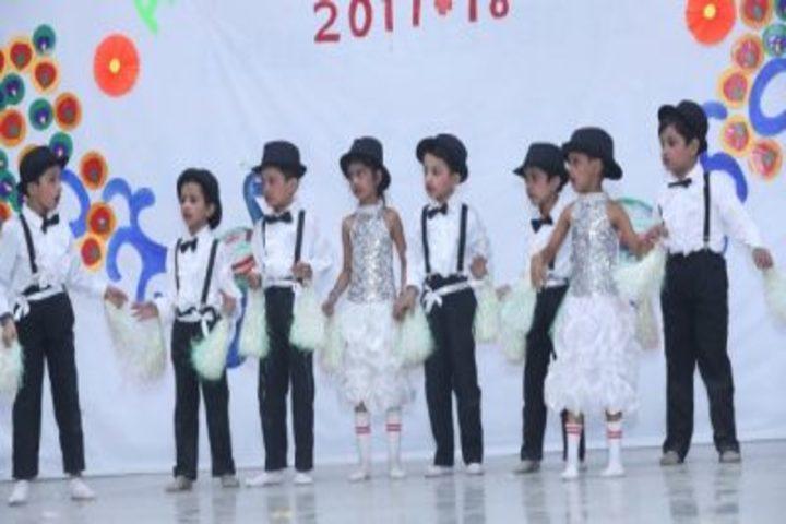 Adinath Public School-Cultural Events