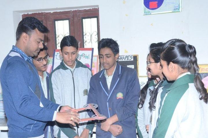 Adinath Public School-Work Shops