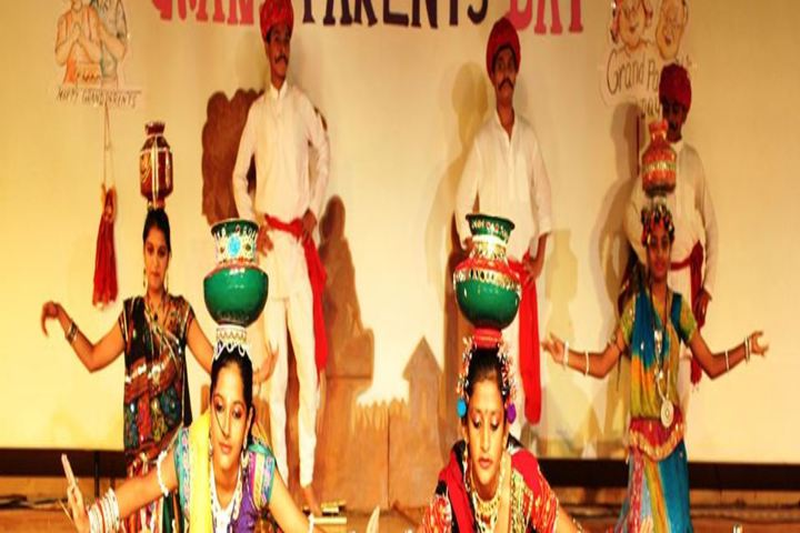 Aditya Birla Public School-Cultural Events