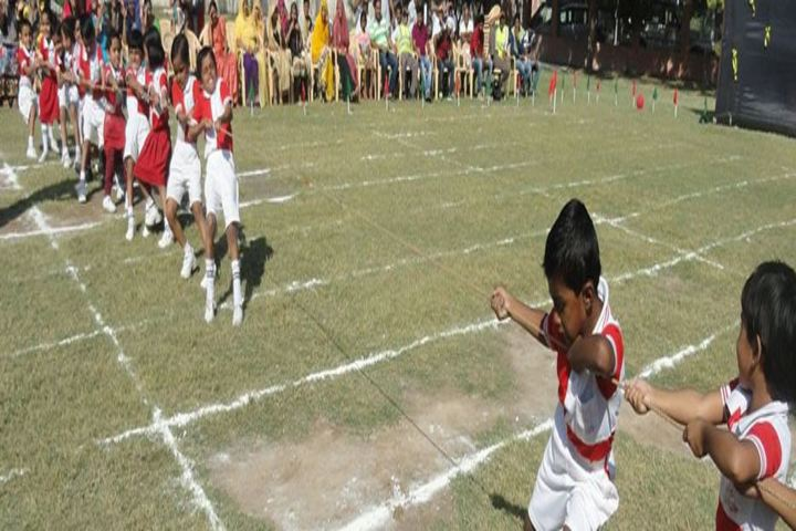 Aditya Birla Public School-Sports