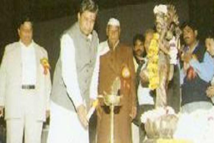 akashdeep public schoolInaguration Ceremony