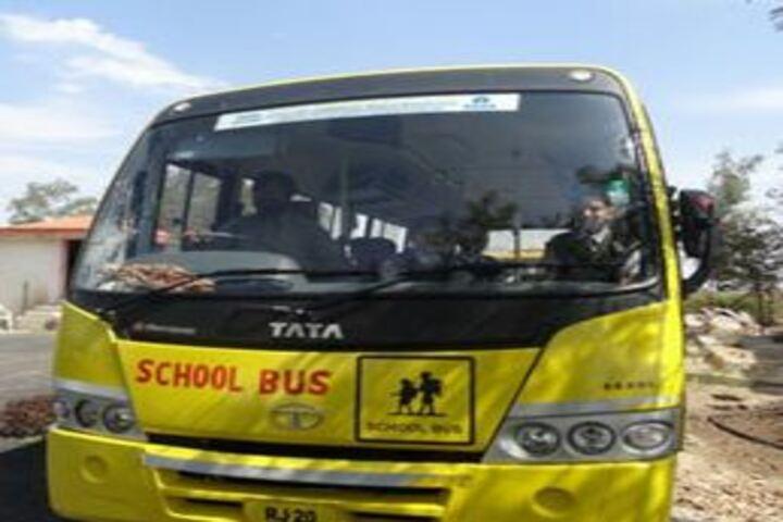 Aklank Public SchoolTransport