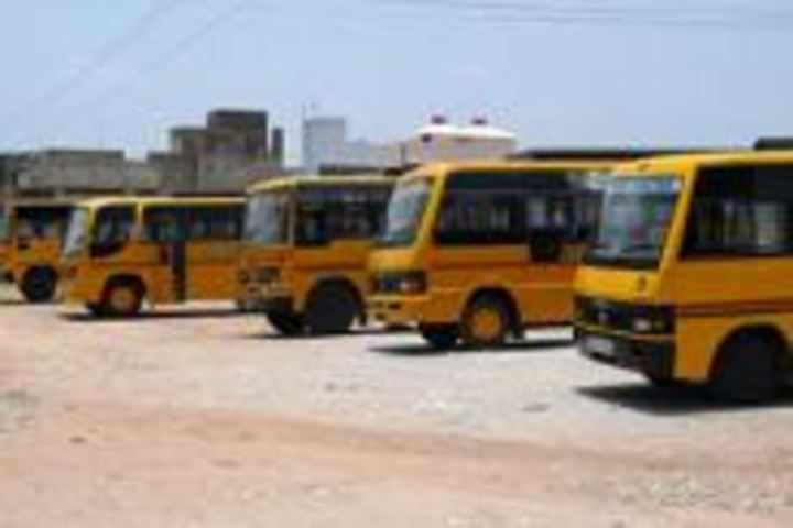 Alok School-Transport
