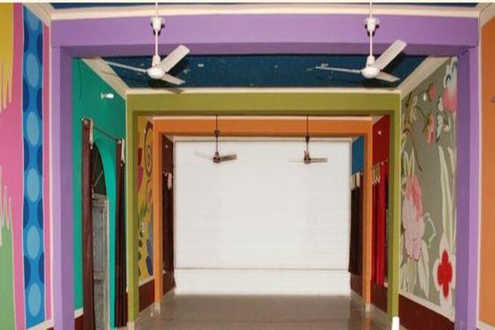 Apala School Of EducationAuditorium