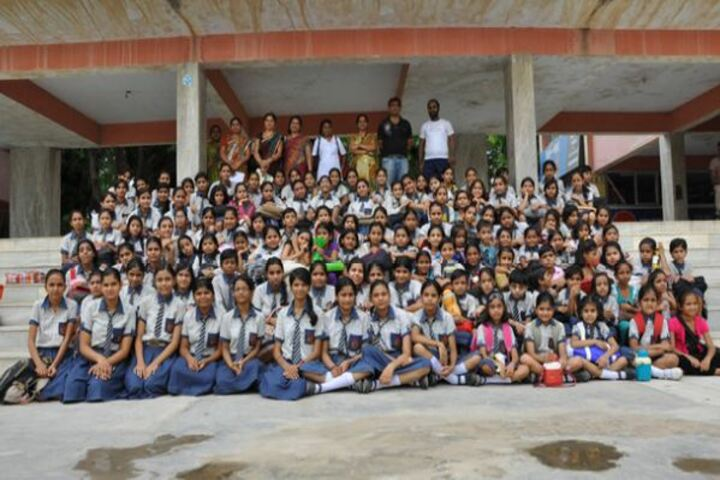 Apala School Of EducationGroup Photos