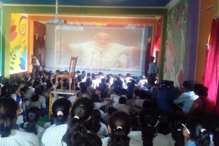 Apala School Of Education- P.M Speech