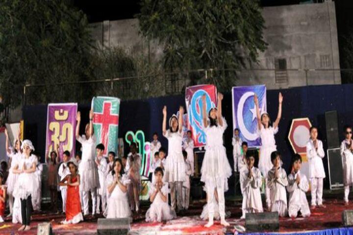 Apala School Of EducationTeachers Day Celebrations