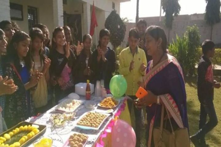 Arihant Public School-Bal-Mela Celebrations
