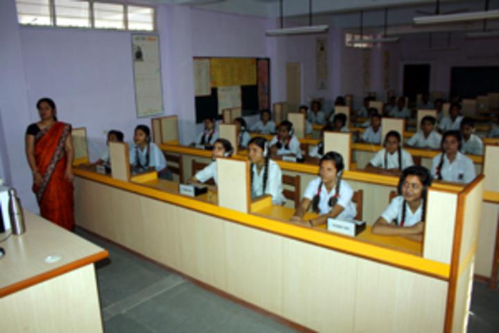 Army Public School-Language Lab