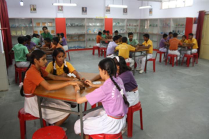 Army Public School-Maths Lab