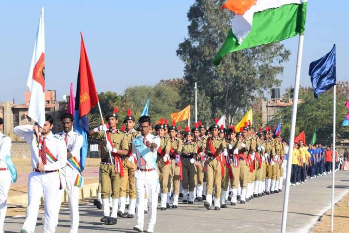 Army Public School-Others sports meet