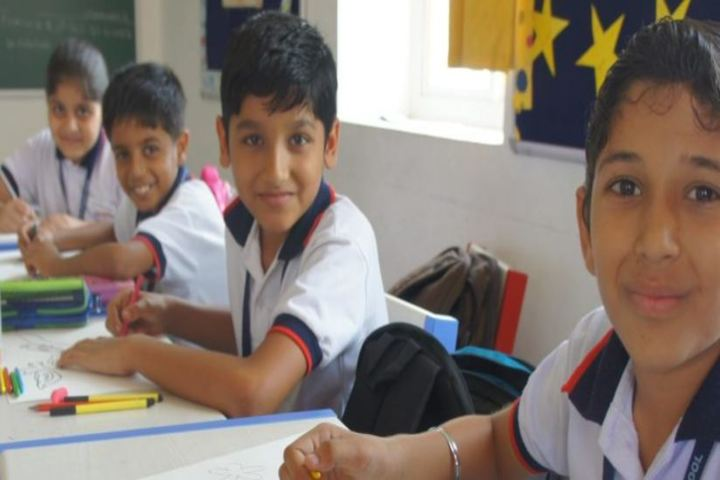 Asian World School-Activity