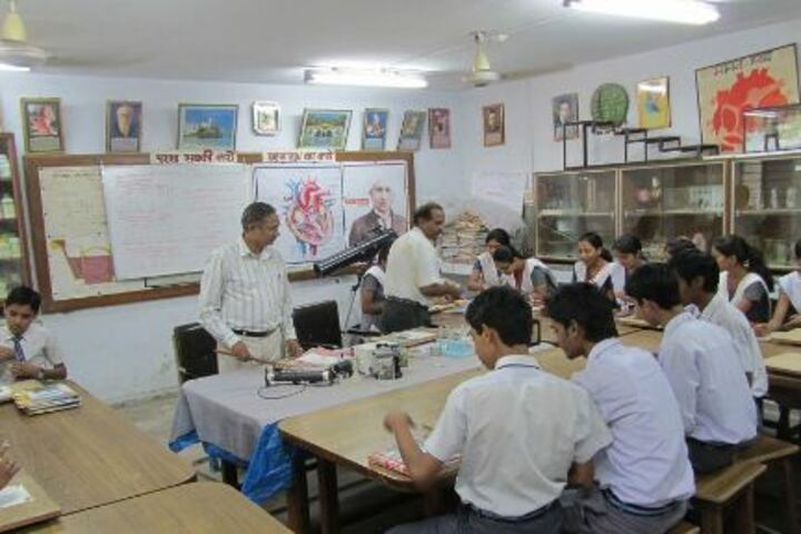 Atomic Energy Central School No 3-Extra Curricular Activities