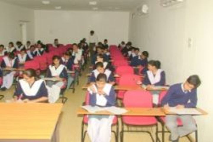 Atomic Energy Central School No 4-Class Room