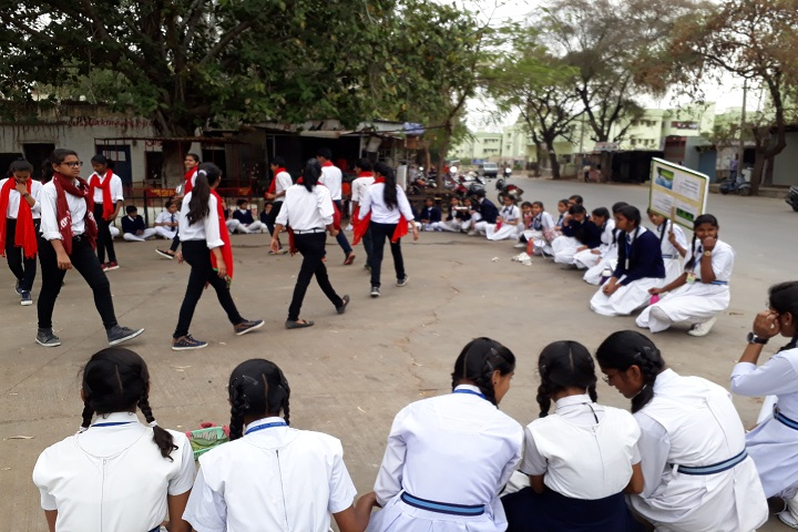 Atomic Energy Central School No 2-Events