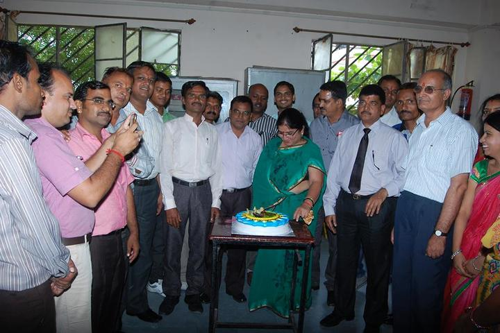 B R Birla Public Senior Secondary School Pali-Teachers Day