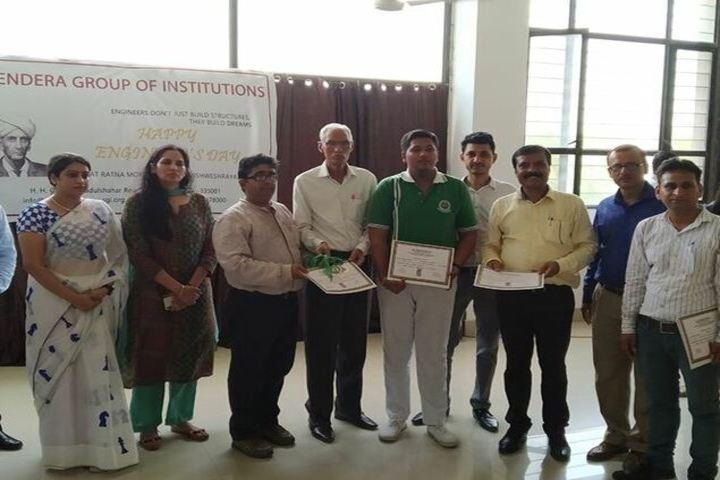 BSF Senior Secondary School-Certification