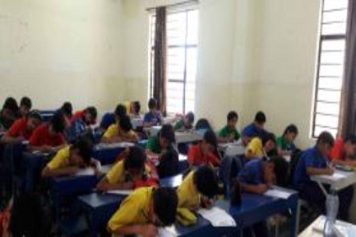 Bansal Public School-Essay Writing Competetion