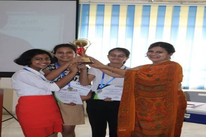 Banyan Tree School-Debate Winners