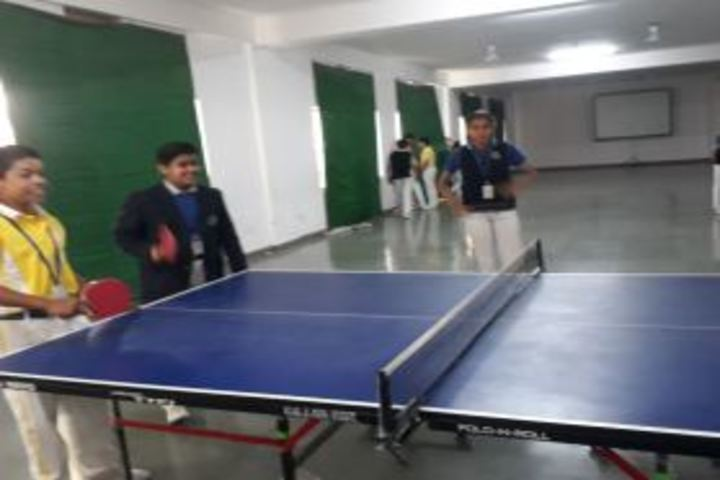 Banyan Tree School-Indoor Games