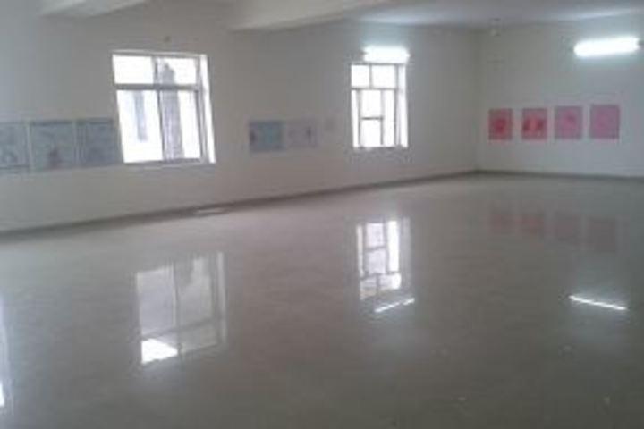 Bhagwan Das Pareek Dream School-Auditorium