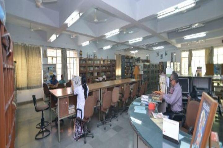 """""""Bhartiya Vidya BhavanS Vidyashram-Library"""""""