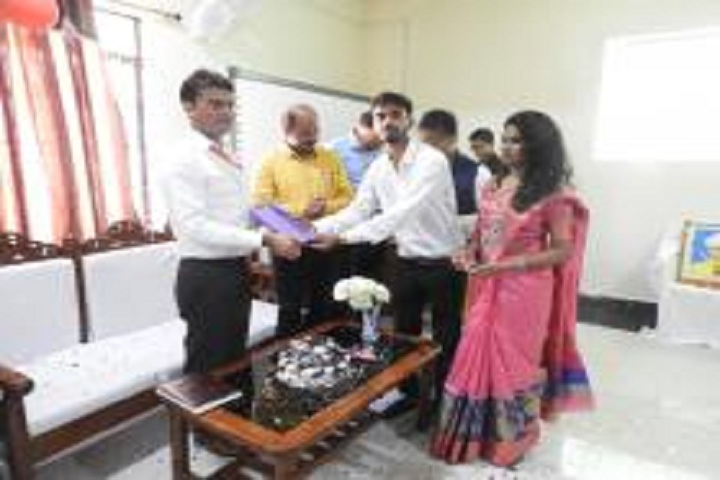 Kendriya Vidyalaya-Teacher Day