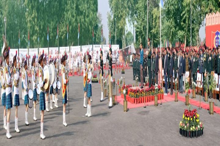Birla Balika Vidyapeeth-Republic Day Celebrations