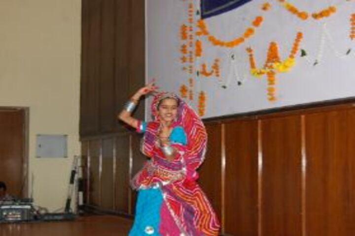 Birla Shiksha Kendra-Dance