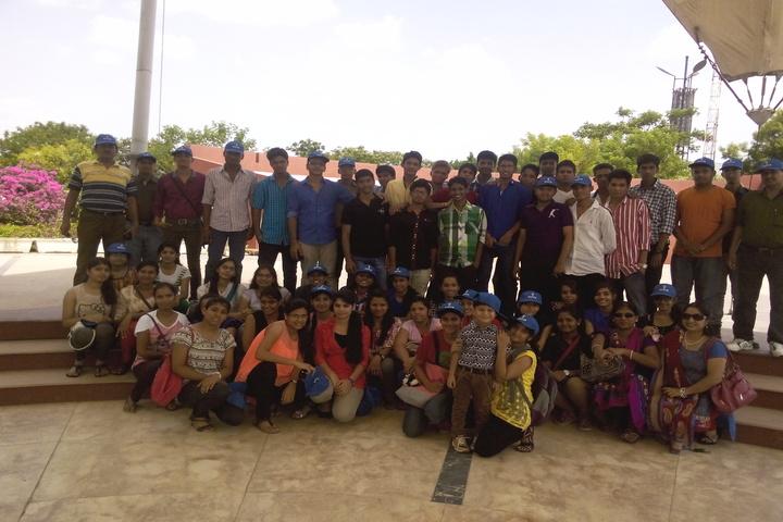 Birla Shiksha Kendra-Tour