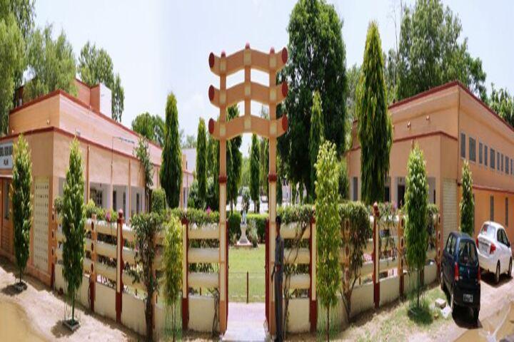 Birla Shishu Vihar Vidya Vihar-Campus