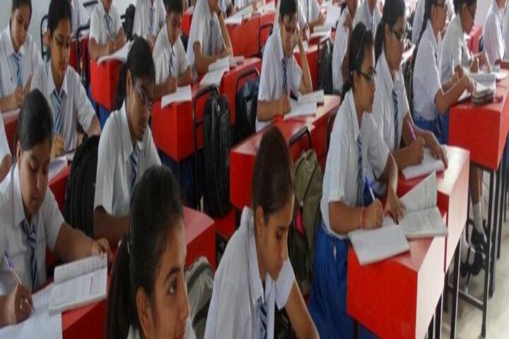 Birla Shishu Vihar Vidya Vihar-Class room