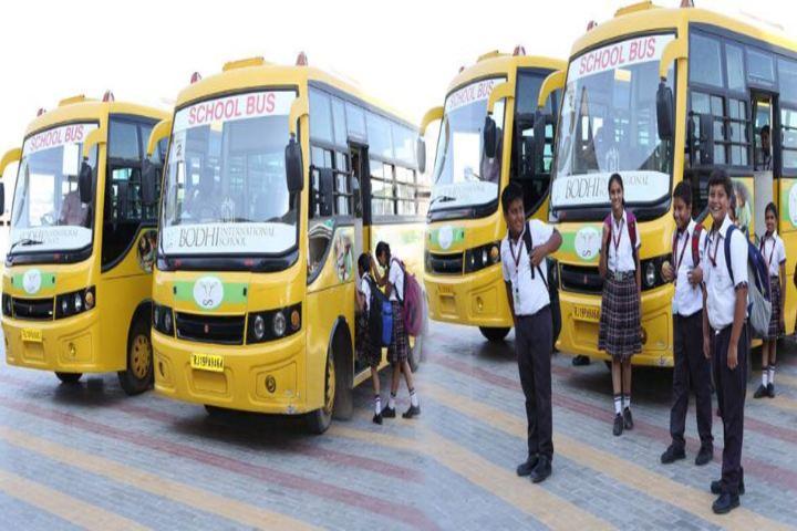 Bodhi International School-Transport