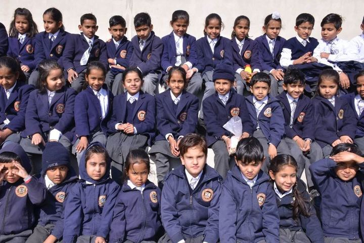 Brightlands Convent School-Lohari Program