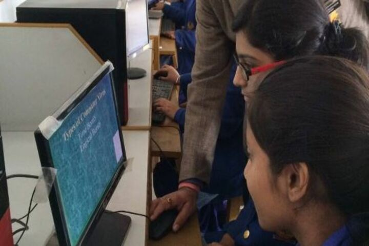 BSN Academy-Computer Lab