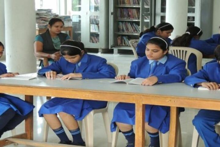 BSN Academy-Library