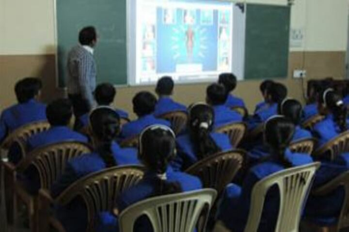 BSN Academy-Smart Class