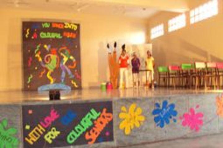Candlewick Public School-Auditorium