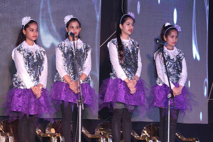 Career Point Gurukul-Singing