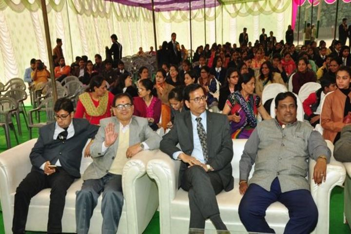 Ceeri Vidya Mandir-Alumni Meet