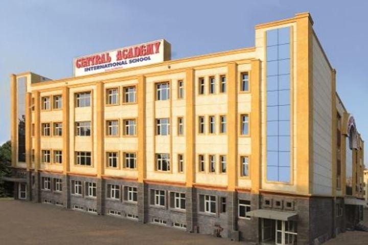 Central Academy-Campus