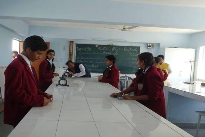 Central Academy-Lab