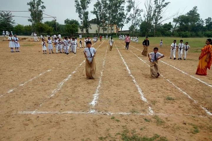 Central Academy-2-Sports Day
