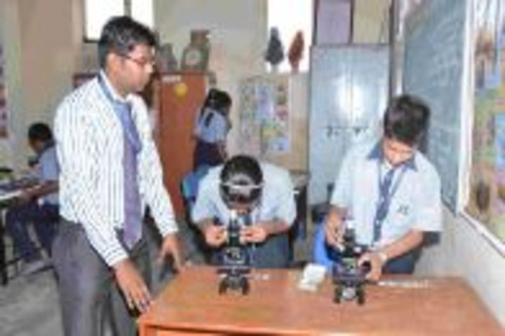 CGI World School-Lab