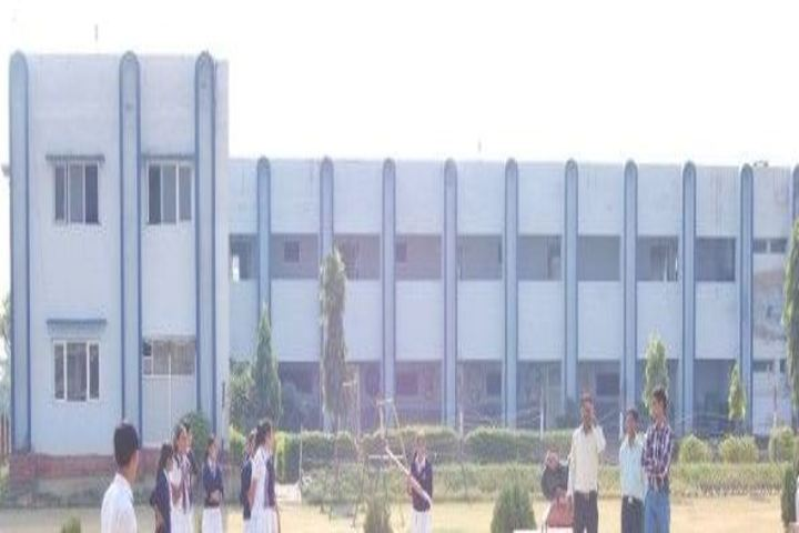 D V M Public School-Campus