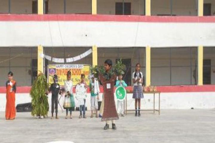 D V M Public School-Fancy Dress