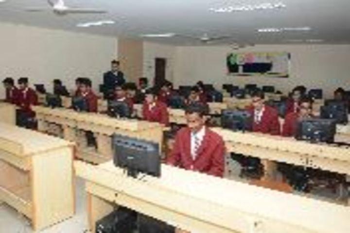 Dalmia Vidya Mandir-Computer Lab