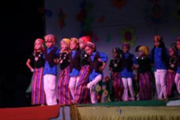 Danial Mayo Secondary School-Annual Function